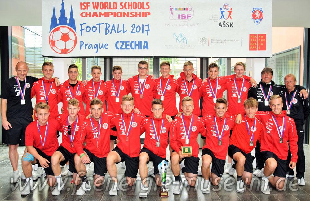 Sportschule Cottbus